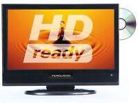 Ferguson F1603LVD Digital Freeview LCD with DVD