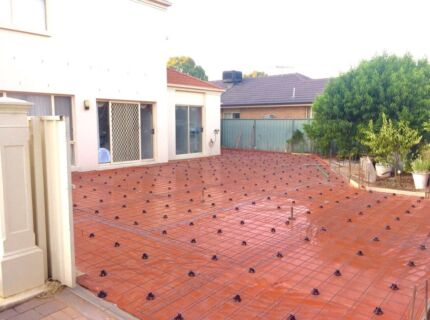 """""""GREAT PRICES""""  driveways,footpaths,sheds"""
