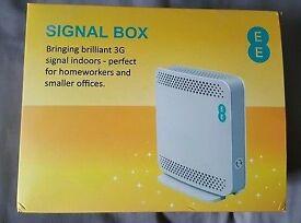 EE DIGITAL SIGNAL BOX