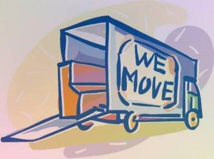 Proficient furniture removalist