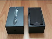 iPhone 5 16gb. On 02, giffgaff and tesco network.new boxed £125 fixed price