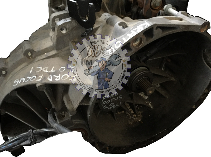 Ford Focus 2l TDi Gearboxes for Sale