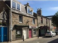 1 Bedroom Flat For Sale In Desired West End Location - Complete With Parking - Offers Over £109,995