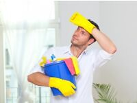Deep cleaning service for office or house