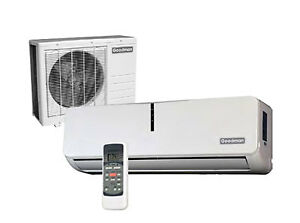 Heat Pump/ Furnace / Air Conditioner/ Central and Wall Units