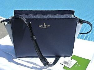 Kate Spade Cedar Street Hayden Crossbody Kitchener / Waterloo Kitchener Area image 5