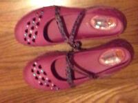 Girls summer shoes for sale