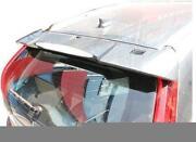 Honda CRV 2012 Spoiler