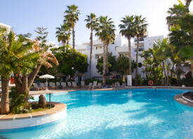 Sunset Bay - Tenerife, one & two bed apartments