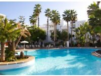A wide range of luxury apartments in Tenerife