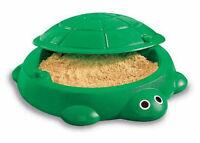 Turtle Sandbox or Pool
