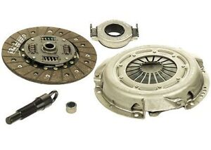 KF764-01 Sachs Clutch. 1987-1993 Volkswagen Fox with 1.8 L Eng