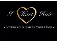 I Hart Hair - Loving Your Hair In Your Home - Discounts on all colours over Xmas. Contact me for inf