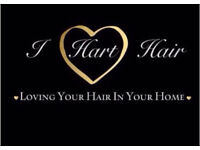 I Hart Hair - Loving Your Hair In Your Home