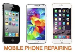 Shop @Downtown while your Phone is getting FIXED
