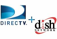 Satellite Dish Installation-Dish Network-Directv-Bell-Shaw-IPTV