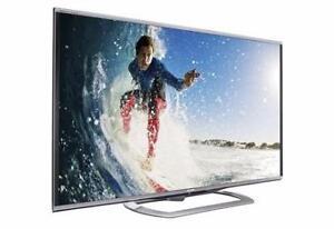 """SHARP AQUOS QUATTRON 60"""" LED 3D SMART TV (1080p, 240Hz) *NEW IN BOX*"""