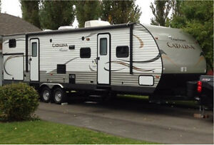 2014 Coachmen Catalina 323BHDS