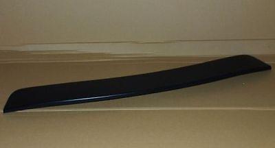 MERCEDES E W210 - HECKSCHEIBENBLENDE HECKSCHEIBENABDECKUNG (ABS) TUNING-GT