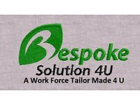 bespoke solutions 4 u (jobs and education for 16 to 24 years old)