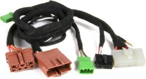 DS4 DIRECTED THCHN1 T-HARNESS DS4 FITS SOME CHRYSLER DODGE JEEP VW