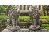 Garden Ornaments & Fencing, Supplying the Trade & Public at Unbeatable Prices!