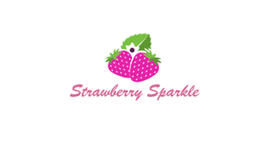 Strawberry Sparkle