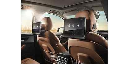 rear seat entertainment gebraucht kaufen nur 4 st bis 75 g nstiger. Black Bedroom Furniture Sets. Home Design Ideas