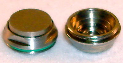 Push Button Cap W O Ring Attached For Star 430 Dental Handpieces Qty 1