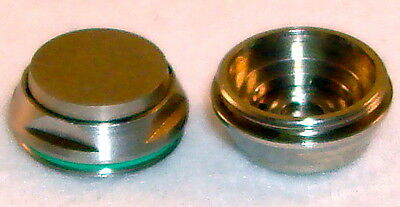 Star 430 Push Button Cap W O-ring For Star 430 Dental Handpieces - New Qty 1