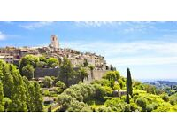 South of France, Housekeeper