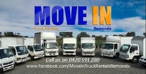 Experienced removalist! Sunnybank Brisbane South West Preview