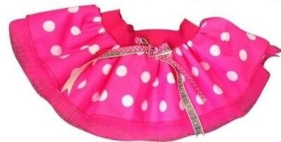 Pink Mini Mouse Style Tutu Skirt Baby Girls Ladies Fancy Dress Hen Party Costume - Mini Mouse Baby Costume