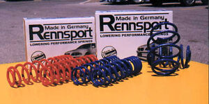 W210 Mercedes E Class 96-2002 Lowering Springs $249