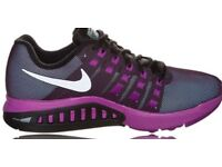 Brand New, Genuine NIKE AIR ZOOM STRUCTURE 19 FLASH WOMEN'S RUNNING SHOES