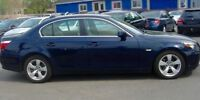 2004 BMW 530i 6-spd, Loaded, Serviced/New Brakes, Ready to Go!!!