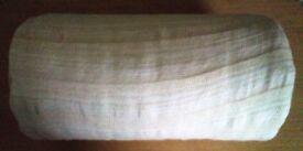 1 x Stockinette Roll 100% Cotton