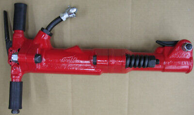 Pneumatic Air Pavement Breaker Thor 23 Jack Hammer 114