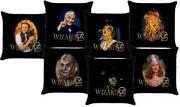 Wizard of oz Pillow