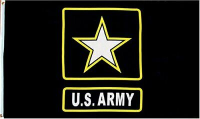 United States Army Flag US Star USA Banner Military Pennant 3x5 Premium - Flag Banner