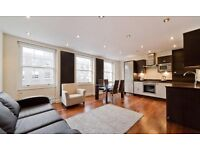 LUXURY 1 BED GRAFTON WAY W1T WARREN STREET TOTTENHAM COURT ROAD GOODGE STREET PORTLAND REGENTS PARK