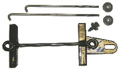 72-74 B-body E-body Cuda Charger GTX Cuda Battery Tray Hold Down Kit/Mopar