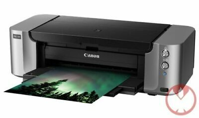 Canon PIXMA Pro-100 Wireless Photo Inkjet Printer