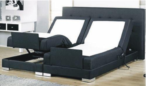 elektrisches boxspringbett jetzt online bei ebay entdecken ebay. Black Bedroom Furniture Sets. Home Design Ideas