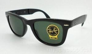 Ray Bans Foldable