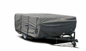 Pop-Up Camper COVER - Camco 12-14-Feet NEW