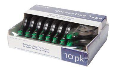 Tombow Mono Correction Tape - 0.16 Width X 32.83 Ft Length - 1 Tom68720