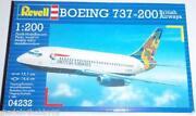 Revell Boeing