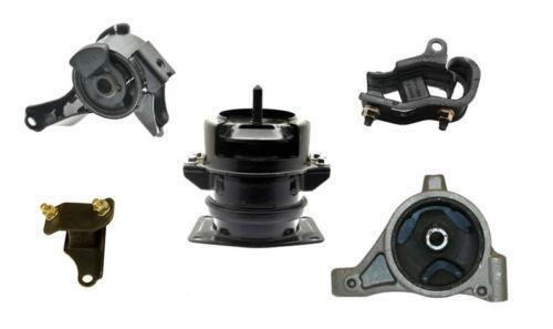 2004 acura mdx engine mounts 2004 free engine image for for Honda odyssey front motor mount