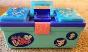 Littlest Pet Shop Storage Box